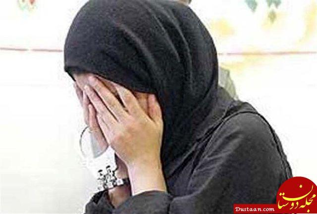 www.dustaan.com رسوایی عروس خانم ساعتی قبل از مراسم ازدواج در مشهد