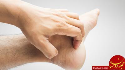 www.dustaan.com دلایل اصلی خارش پا چیست؟ +راه های درمان