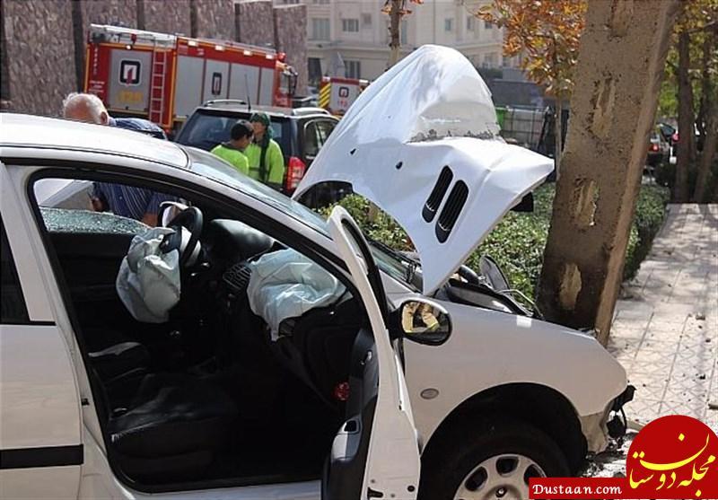 www.dustaan.com انهدام باند کلاهبرداری از شرکت های بیمه با تصادفات ساختگی/ دستگیری ۳۵ کلاهبردار در ۲ استان