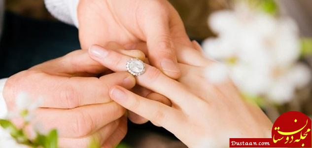 www.dustaan.com شرط عجیب عروس ایرانی برای ازدواج با داماد عراقی