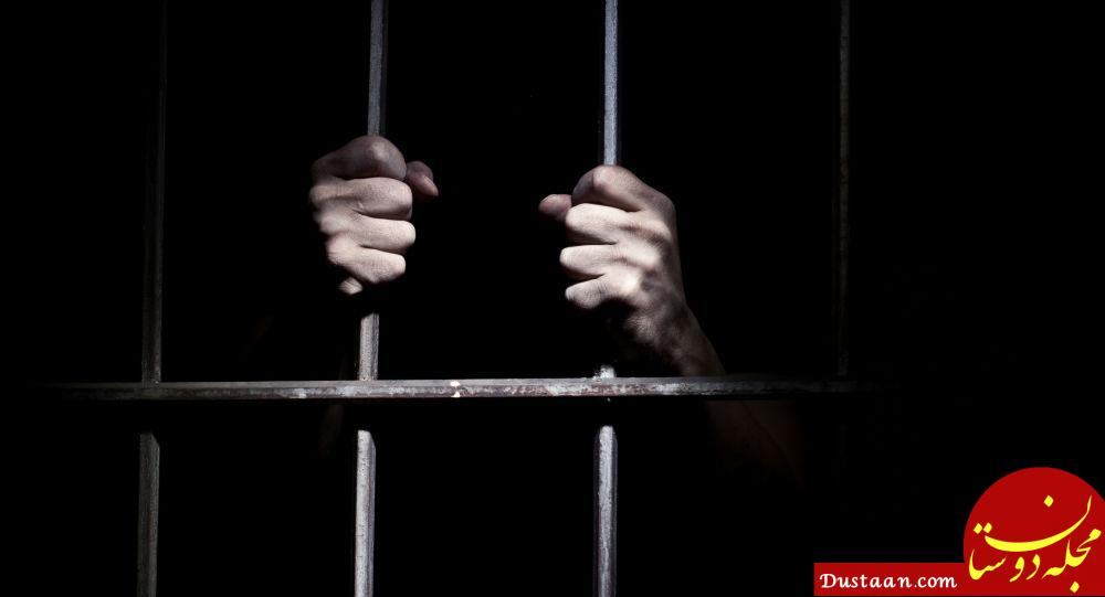 www.dustaan.com آمریکا 1600 مهاجر غیرقانونی را به زندان می فرستد