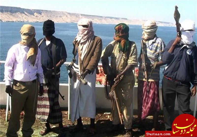 www.dustaan.com کشته و مجروح شدن ۵ نظامی آمریکایی در سومالی
