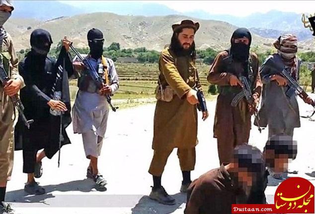 www.dustaan.com چرا ایران در سال ۷۷ به طالبان حمله نکرد؟