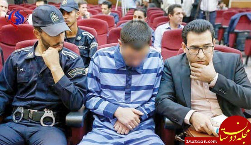 www.dustaan.com اجرای حکم قاتل «بنیتا» پس از پایان ماه مبارک رمضان