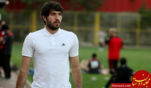 www.dustaan.com سایت کنفدراسیون فوتبال آسیا: انصاری فرد، تعویض طلایی ایران