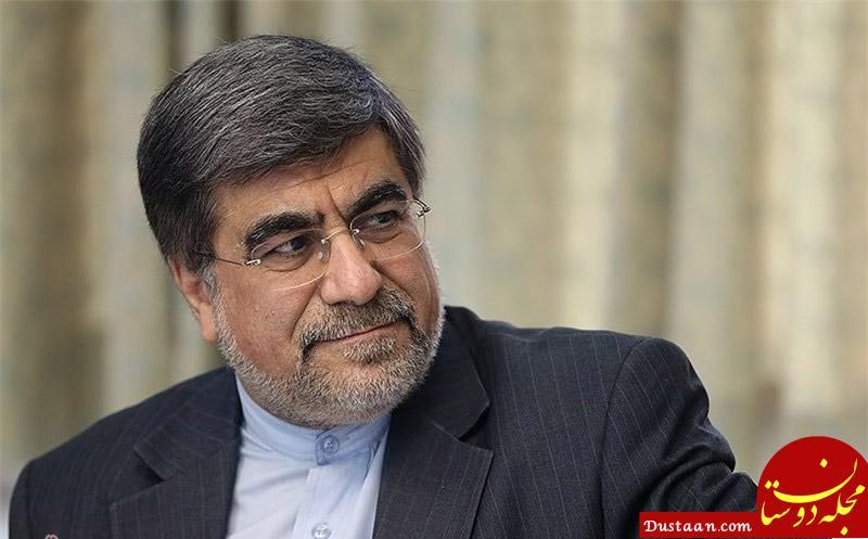 www.dustaan.com جنتی:روحانی اگربعضی حرفها را بزندکشوربه هم می ریزد