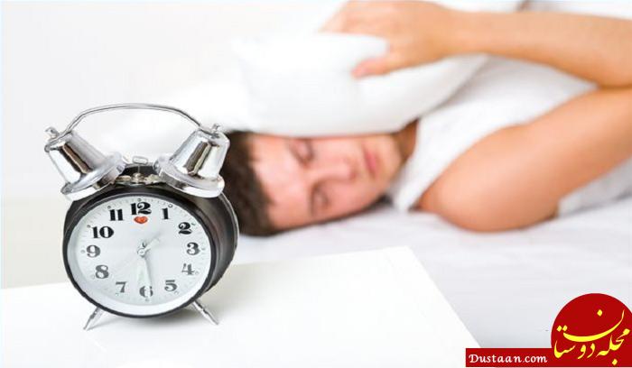 www.dustaan.com کاهش ریسک زوال عقل با داشتن خواب مناسب