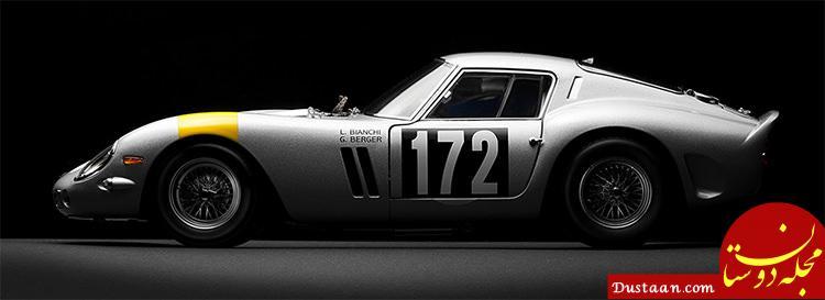 www.dustaan.com رونمایی از گران ترین خودروی جهان +تصاویر
