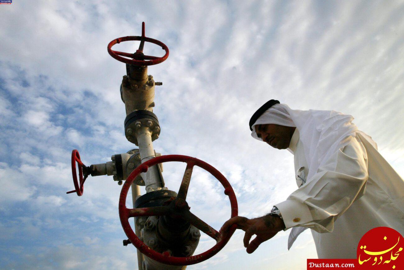 www.dustaan.com کاظمپور: درخواست نفتی آمریکا از عربستان بهت آور است