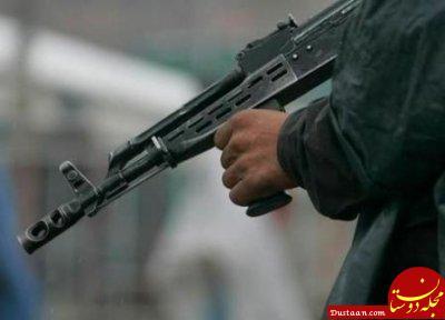 www.dustaan.com جزئیات انهدام یک تیم تروریستی در اشنویه