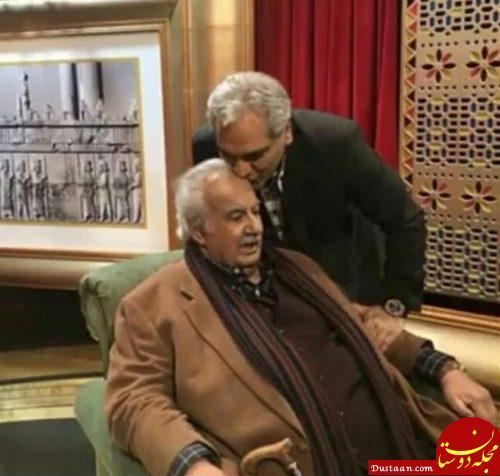 www.dustaan.com عذرخواهی تهیه کننده «دورهمی» بابت قصور در حفظ امانت