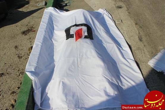 www.dustaan.com شناسایی جسد سوخته کودک گمشده در سربندر