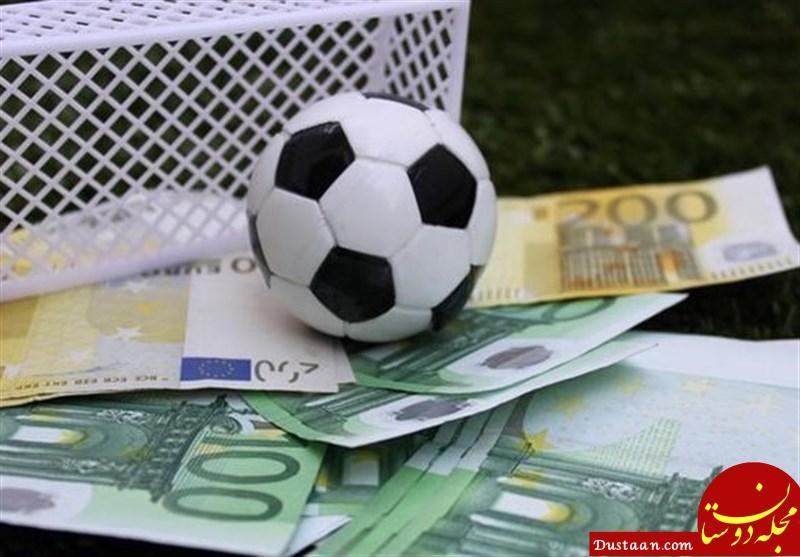 www.dustaan.com هشدار پلیس فتا نسبت به شرط بندی های جام جهانی!