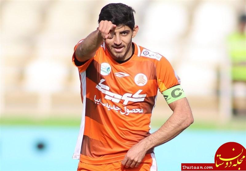 www.dustaan.com دایی پیشنهاد معاوضه ترابی با گرانترین بازیکن پرسپولیس را رد کرد