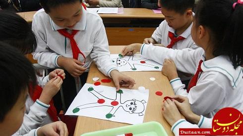 www.dustaan.com آموزش جنسی به کودکان را از چه سنی آغاز کنیم؟