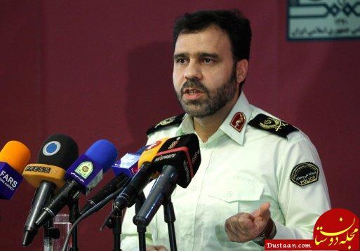 www.dustaan.com پلیس: خنثی کردن اقدامات تروریستی توسط تکاوران پلیس و مرزبانان در شب های قدر