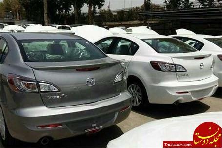 www.dustaan.com اختلاف ۹۰ میلیونی قیمت کارخانه و بازار خودرو