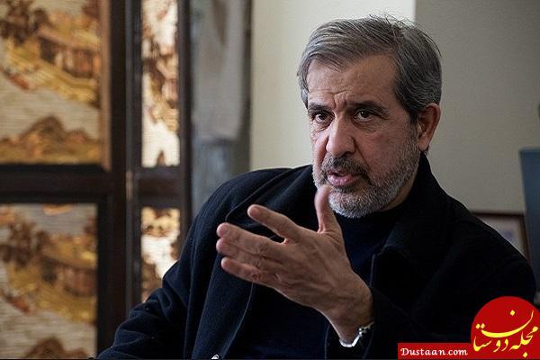 www.dustaan.com حمیدرضا آصفی: خلع سلاح بهانه است؛ هدف محو کره شمالی است