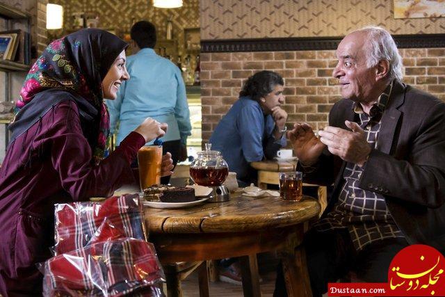www.dustaan.com داستان و بازیگران سریال «شرایط خاص» +تصاویر پشت صحنه
