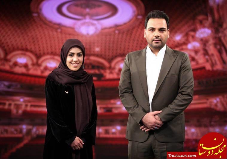 www.dustaan.com دادستان تهران مامور رسیدگی به ادعاهای یاسی اشکی در برنامه «ماه عسل» شد
