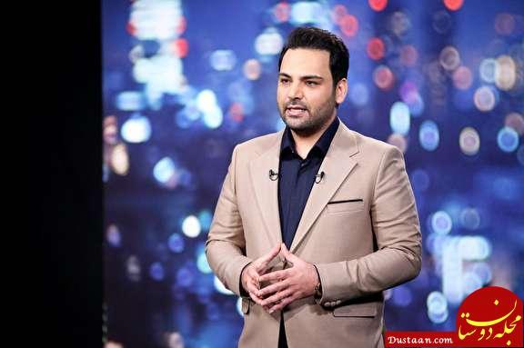 www.dustaan.com ویزه برنامه عید فطر احسان علیخانی