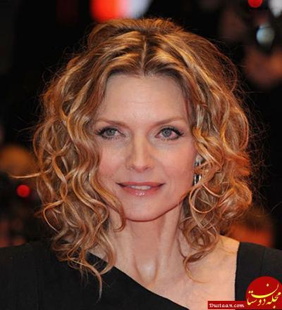 www.dustaan.com با انتخاب این مدل مو ها جوانتر دیده شوید! +تصاویر