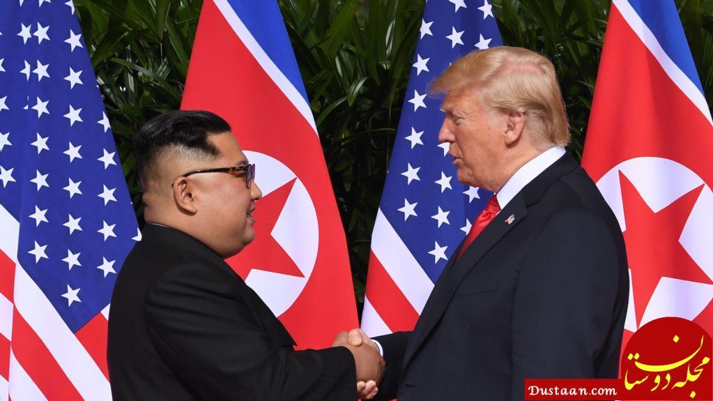www.dustaan.com تحلیل بعیدی نژاد از توافق کره شمالی و آمریکا