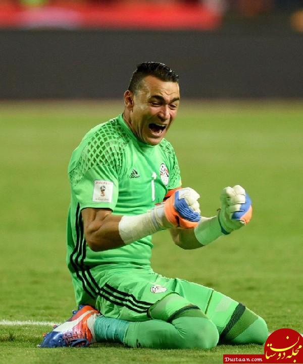 www.dustaan.com مسن ترین بازیکن تاریخ جام های جهانی! +عکس