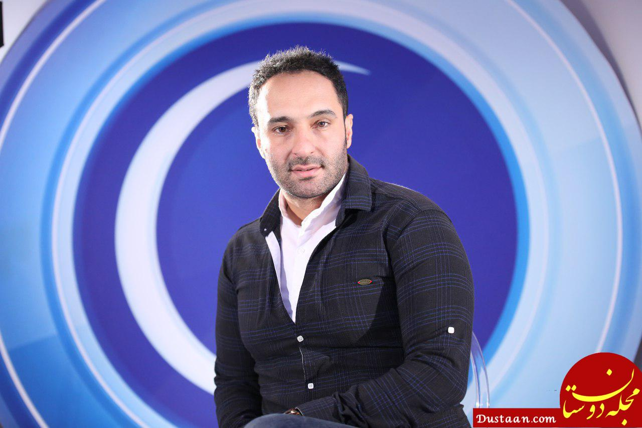 www.dustaan.com همراهان همیشگی احسان علیخانی در «ماه عسل»!