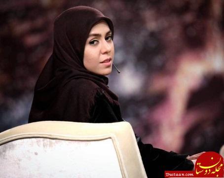 www.dustaan.com پشت پرده حضور یاسمن اشکی در «ماه عسل» از زبان خودش