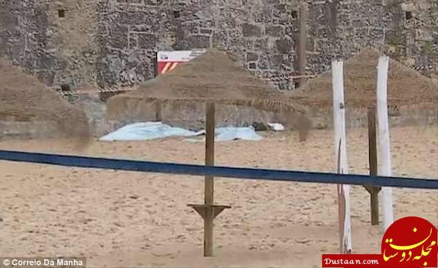 www.dustaan.com سلفی مرگبار زوج استرالیایی در ماه عسل ! +تصاویر