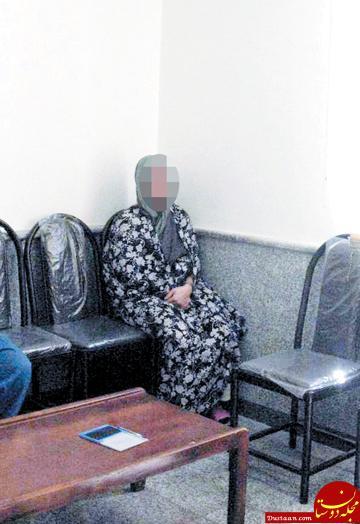 www.dustaan.com دام اینستاگرامی زن شیاد برای کلاهبرداری از مرد پولدار +عکس