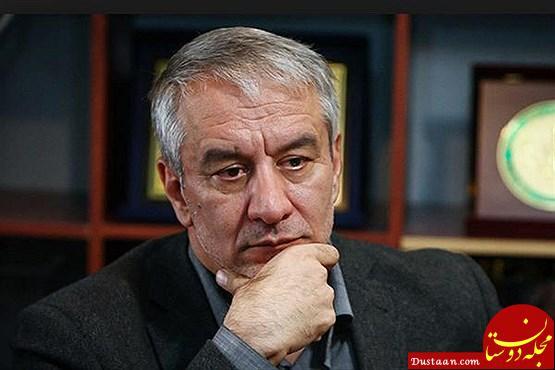 www.dustaan.com دلیل رأی سفید ایران برای انتخاب میزبان جام جهانی