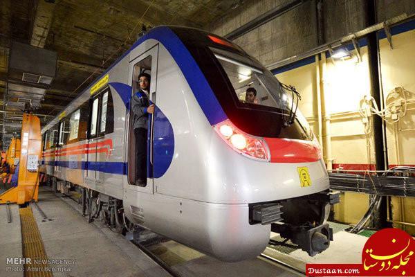 www.dustaan.com متروی کرج تا قزوین میرود   راهاندازی یک ایستگاه در نظرآباد