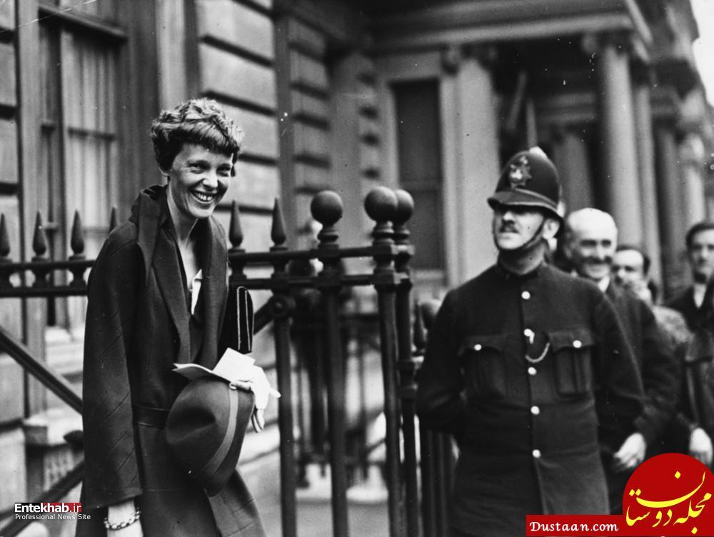 www.dustaan.com تصاویر سیاه و سفید روزگار قدیم: از خوشحالی معمر قذافی تا قدم زدن هیتلر و موسولینی