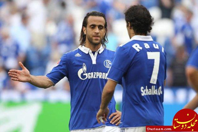 www.dustaan.com طرفداران مراکش کدام ستارگان فوتبال ایران را شناختند؟