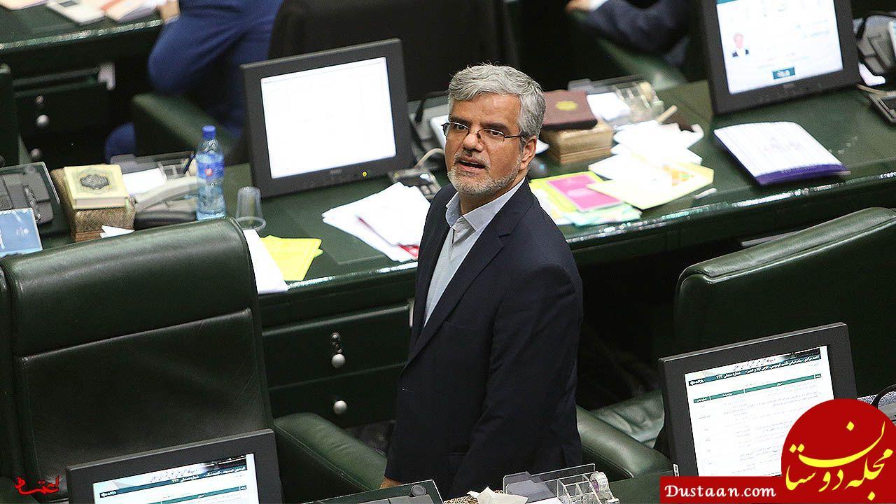 www.dustaan.com جزئیات احضار محمود صادقی؛ نماینده تهران به دادسرا