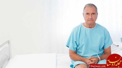 www.dustaan.com کدام یک برای مردان خطرناک تر است، سرطان مثانه یا سرطان پروستات ؟