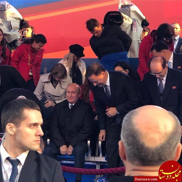 www.dustaan.com پوتین سوژه امروز کاربران فضای مجازی +عکس