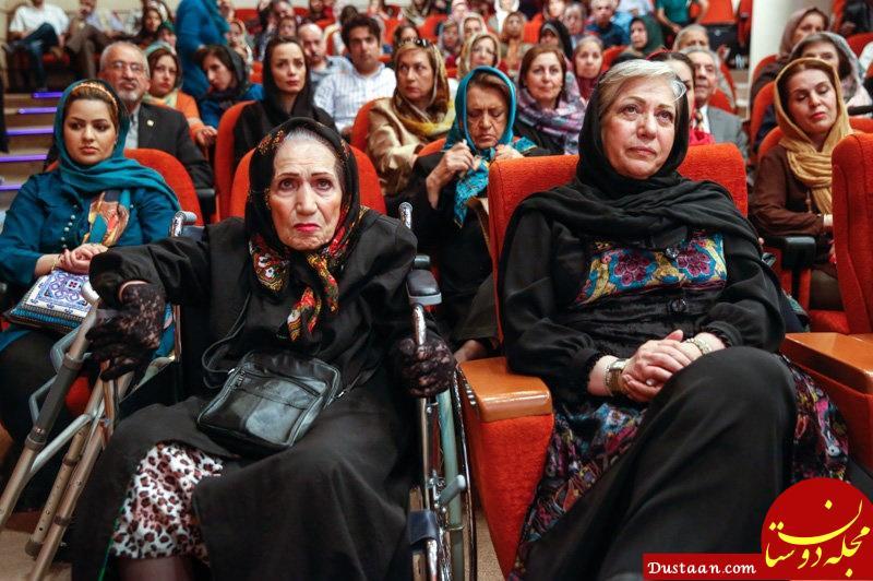 www.dustaan.com اکران فیلم جدید رخشان بنی اعتماد در سایت اینترنتی