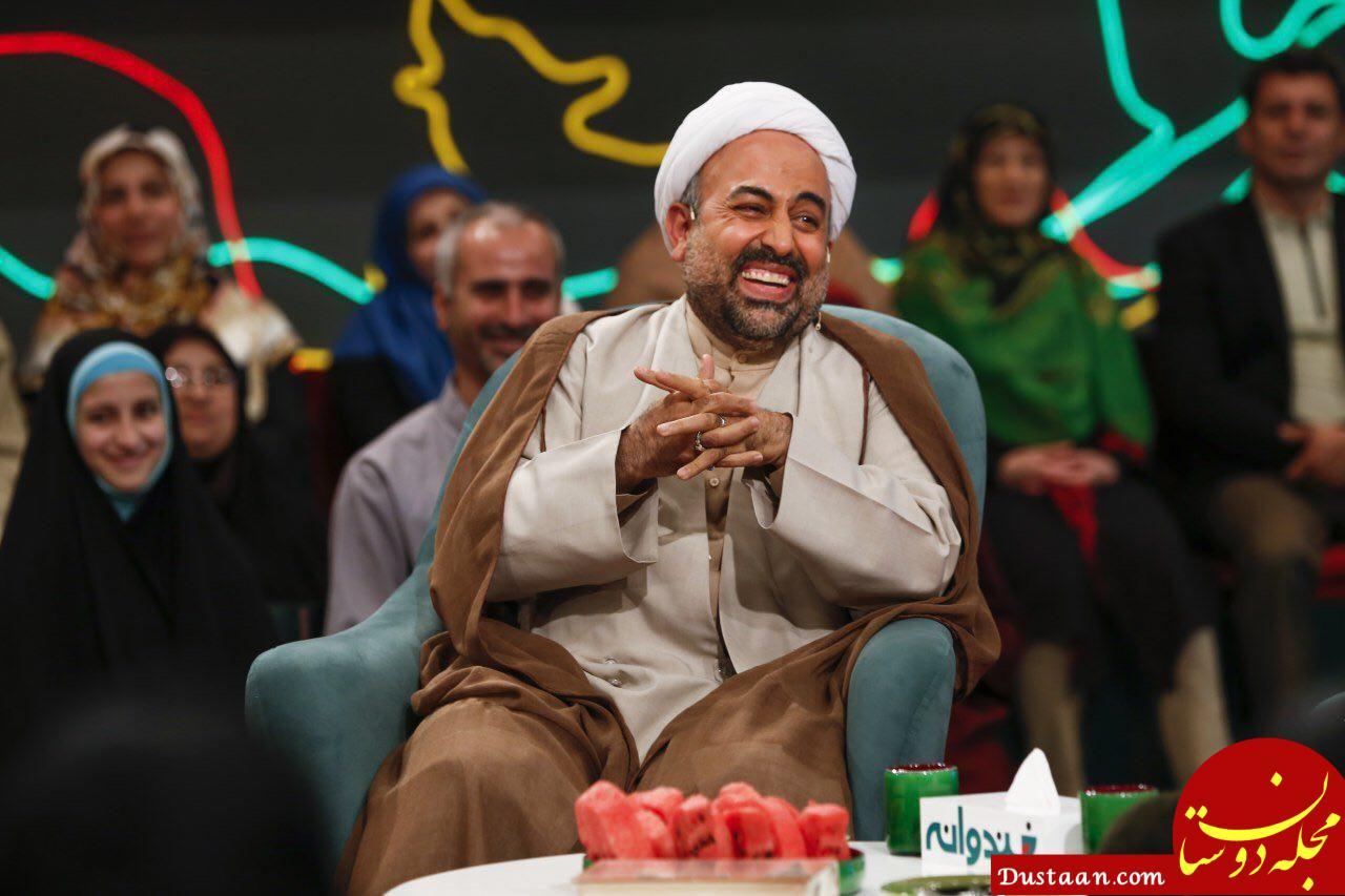 www.dustaan.com زائری: وقتی ملاک ما برای قضاوت افراد، داشتن ریش یا حجاب بود بسیاری از مشکلات به وجود آمد