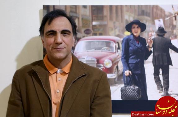 www.dustaan.com انصراف حسن فتحی از ساخت «بامداد خمار»