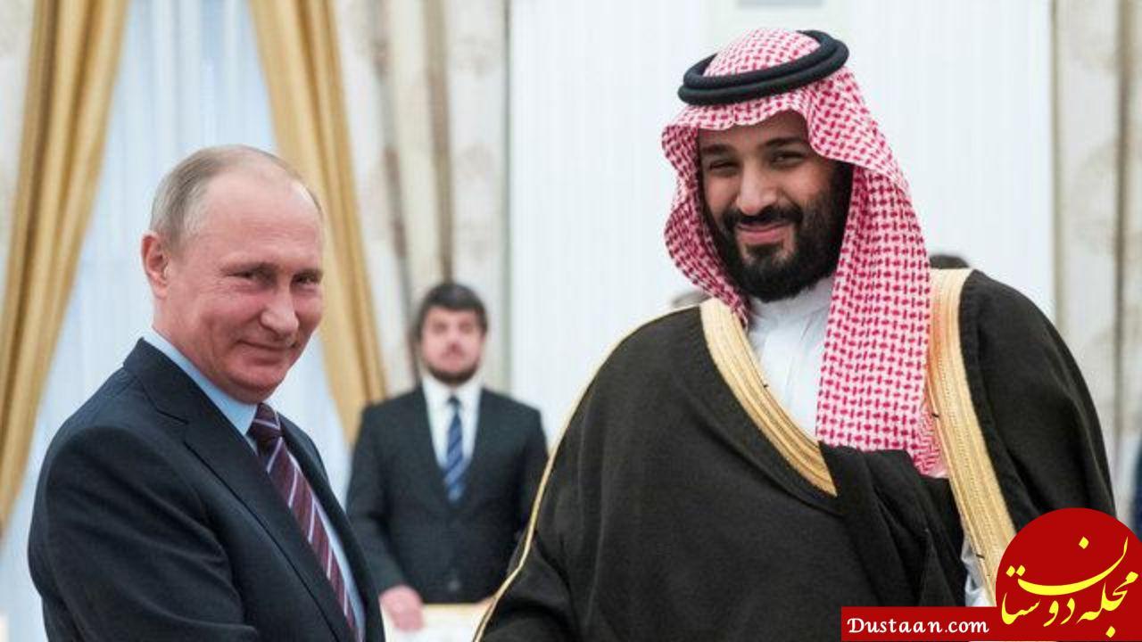 www.dustaan.com عربستان و روسیه میخواهند کنترل بازار نفت جهان را به دست گیرند