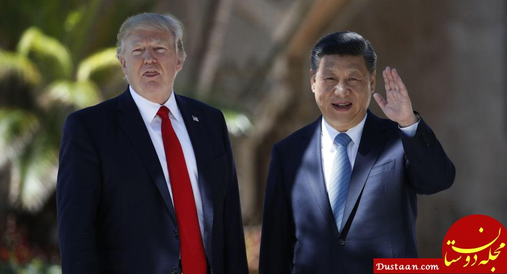 www.dustaan.com اسلحه جدید چین در مقابل آمریکا