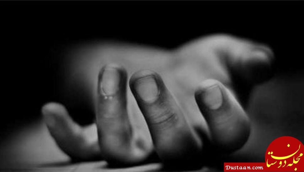 www.dustaan.com خودکشی زن 35 ساله اهوازی