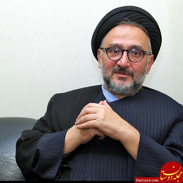 www.dustaan.com ابطحی: جای روحانیت در شادی های مردمی خالی است