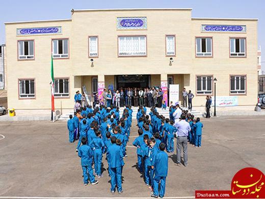 www.dustaan.com تکذیب خبر تجاوز به 6 دانش آموز لرستانی