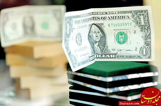 www.dustaan.com ارسال دلار با پیک موتوری! | دلالان نبض بازار ارز را در دست دارند