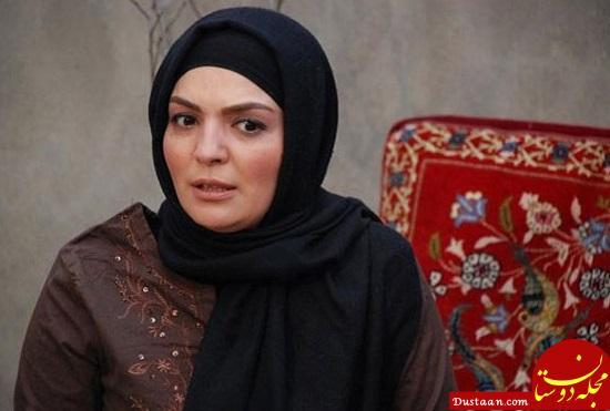 www.dustaan.com شهرزاد عبدالمجیدر: باندربازی مرا از بازیگری دور کرد +تصاویر