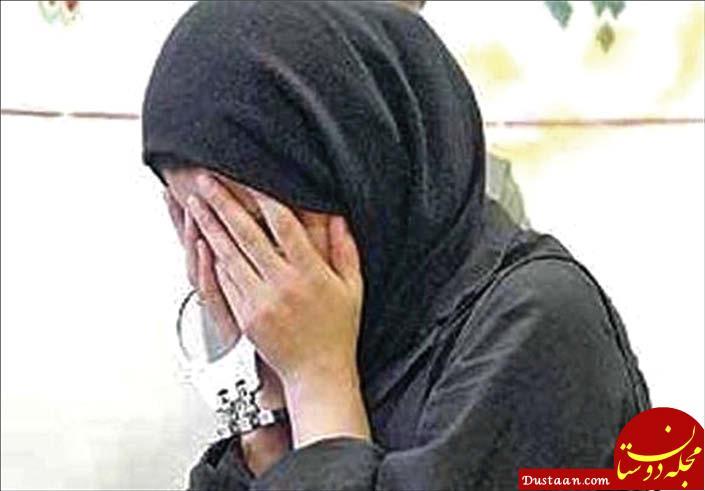 www.dustaan.com مرگ پسر 2.5 ساله با ضربه لگد مادر